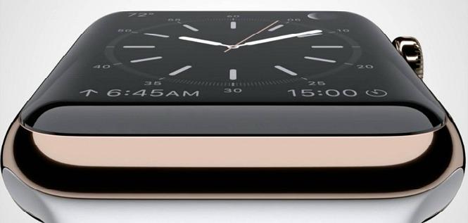 Stiže Apple Watch