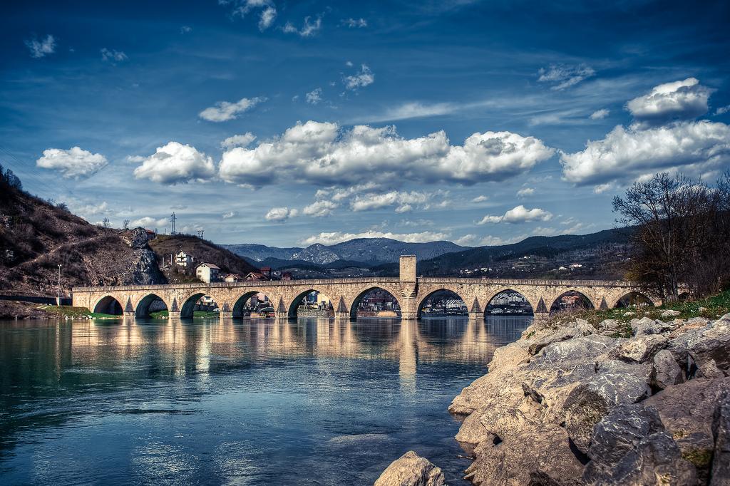Top 20 misterioznih mostova