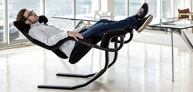 Stolice za uživanje u pokretu