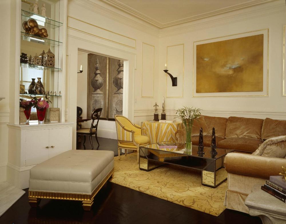 Deset osnovnih pravila za udobnu i prijatnu dnevnu sobu