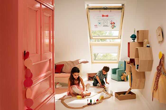Kako kreirati zdravu i inspirativnu kućnu atmosferu za dete