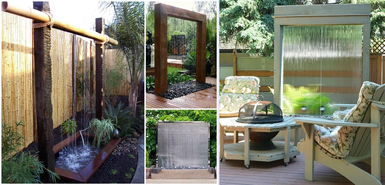 5 kreativnih ideja za uređenje malog dvorišta