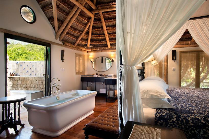 EXPRES - Rajsko odmaralište na bisernoj obali Mozambika