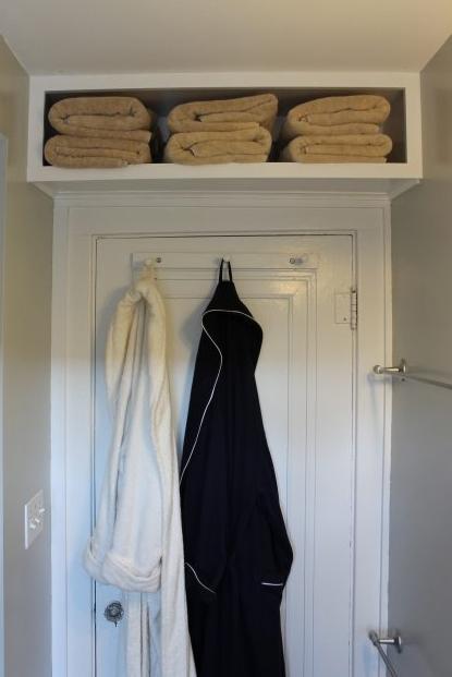 10 ideja za savršeno organizovano kupatilo