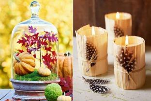 Dekorišite dom u duhu jeseni